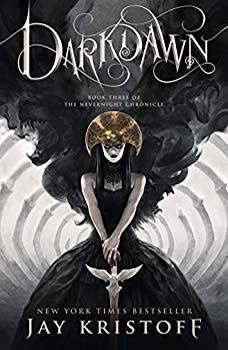 Darkdawn: Book Three of the Nevernight Chronicle, Jay Kristoff