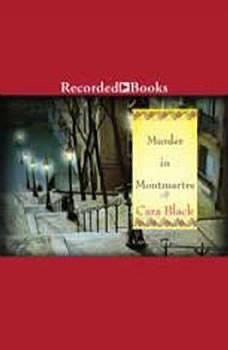 Murder in Montmartre, Cara Black