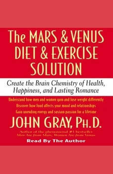 Download The Mars and Venus Diet and Exercise Solution by ...