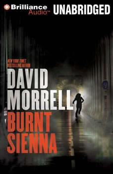 Burnt Sienna, David Morrell