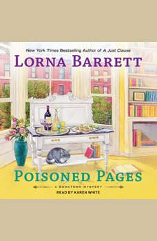 Poisoned Pages, Lorna Barrett