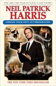 Neil Patrick Harris: Choose Your Own Autobiography, Neil Patrick Harris