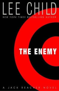 The Enemy, Lee Child