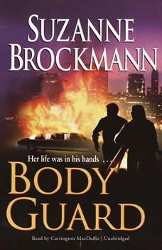 Bodyguard, Suzanne Brockmann