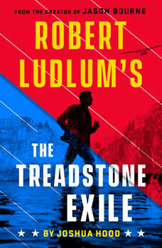Robert Ludlum's The Treadstone Exile, Joshua Hood
