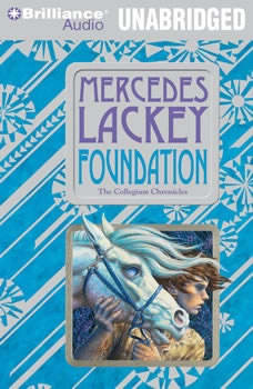 Foundation: The Collegium Chronicles, Mercedes Lackey