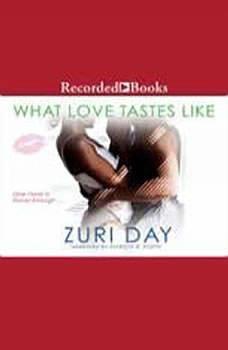 What Love Tastes Like, Zuri Day