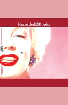 Beauty Mark: A Verse Novel of Marilyn Monroe, Carole Boston Weatherford
