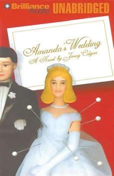 Amanda's Wedding, Jenny Colgan