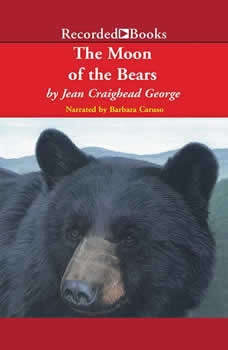 The Moon of the Bears, Jean Craighead George