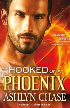 Hooked on a Phoenix, Ashlyn Chase