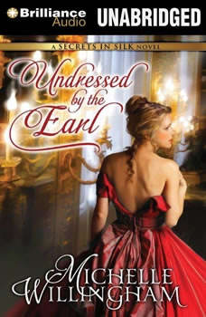 Undressed by the Earl, Michelle Willingham