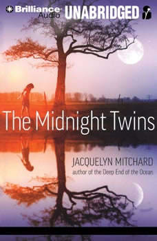 The Midnight Twins, Jacquelyn Mitchard