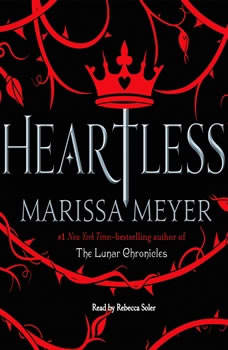 Heartless, Marissa Meyer