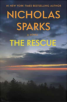 The Rescue - Booktrack Edition, Nicholas Sparks
