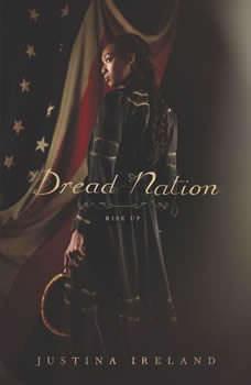 Dread Nation, Justina Ireland