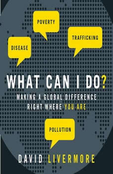 What Can I Do?: Making a Global Difference Right Where You Are, David Livermore