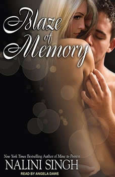 Blaze of Memory, Nalini Singh