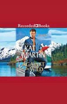 Against the Wild, Kat Martin