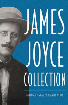 James Joyce Collection, James Joyce