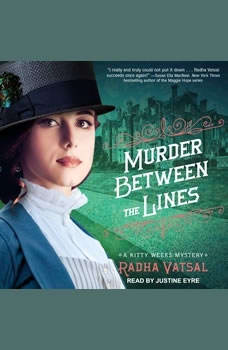 Murder between the Lines, Radha Vatsal