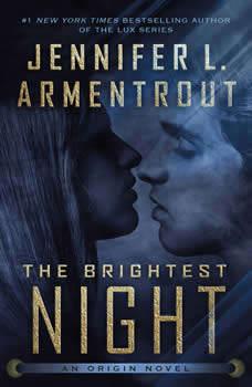 The Brightest Night, Jennifer L. Armentrout