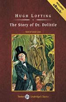 The Story of Dr. Dolittle, Hugh Lofting