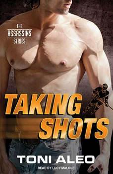 Taking Shots, Toni Aleo