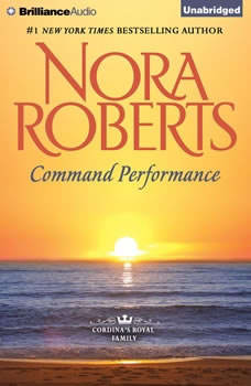 Command Performance, Nora Roberts