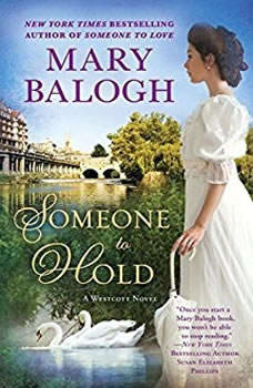 Someone to Hold, Mary Balogh