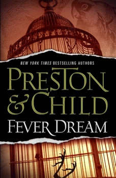 Fever Dream, Lincoln Child