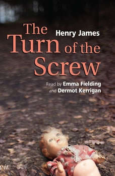 The Turn of the Screw, Henry James
