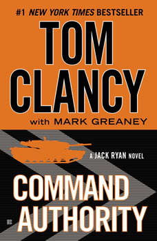 Command Authority, Tom Clancy