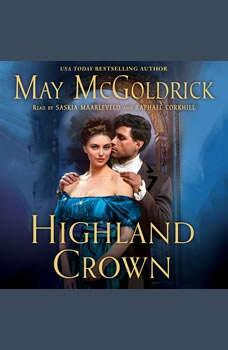 Highland Crown, May McGoldrick