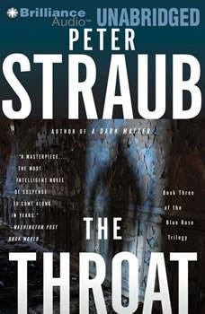 The Throat, Peter Straub