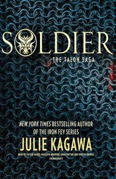 Soldier, Julie Kagawa