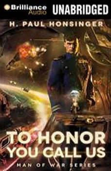 To Honor You Call Us, H. Paul Honsinger