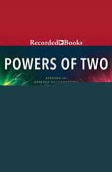 Powers of Two: Finding the Essence of Innovation in Creative Pairs, Joshua Wolf Shenk