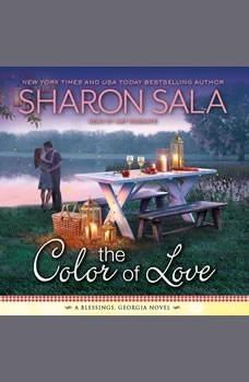 The Color of Love, Sharon Sala
