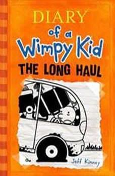 The Long Haul, Jeff Kinney