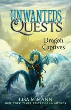 Dragon Captives, Lisa McMann