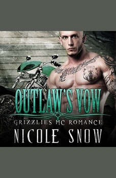 Outlaw's Vow, Nicole Snow