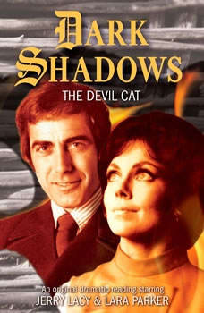 Dark Shadows - The Devil Cat, Mark Thomas Passmore