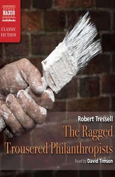 The Ragged Trousered Philanthropists, Robert Tressell