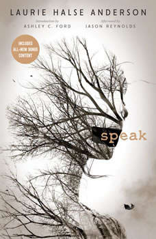 Speak, Laurie Halse Anderson