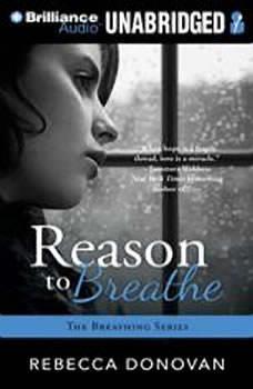 Reason to Breathe, Rebecca Donovan