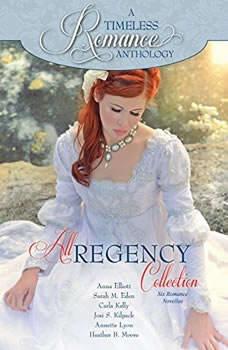 All Regency Collection, Anna Elliott