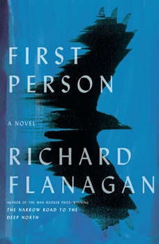 First Person, Richard Flanagan
