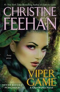 Viper Game, Christine Feehan