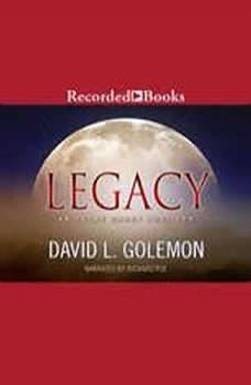 Legacy, David L. Golemon
